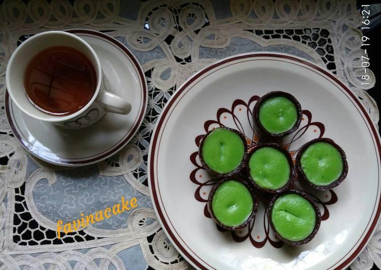 Resep Kue muso (kue tradisional jambi)
