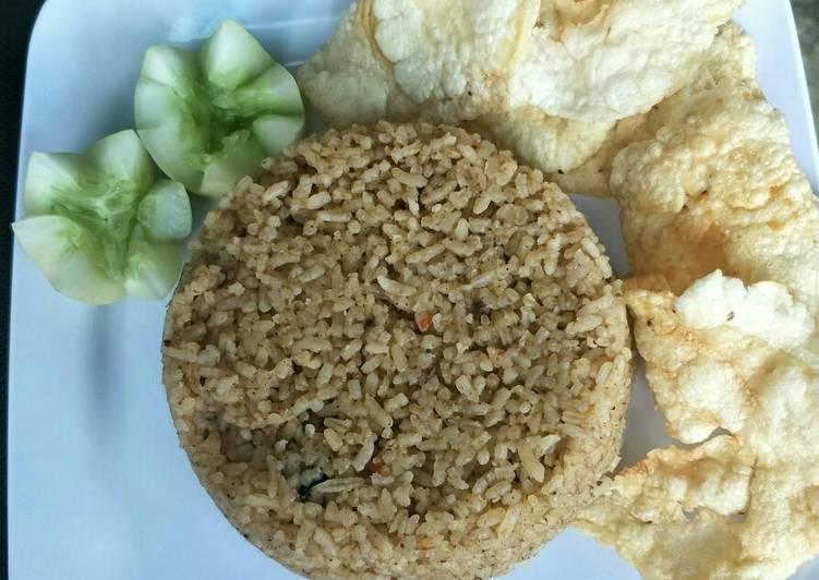 Resep Nasi Kebuli Simple dan Enak