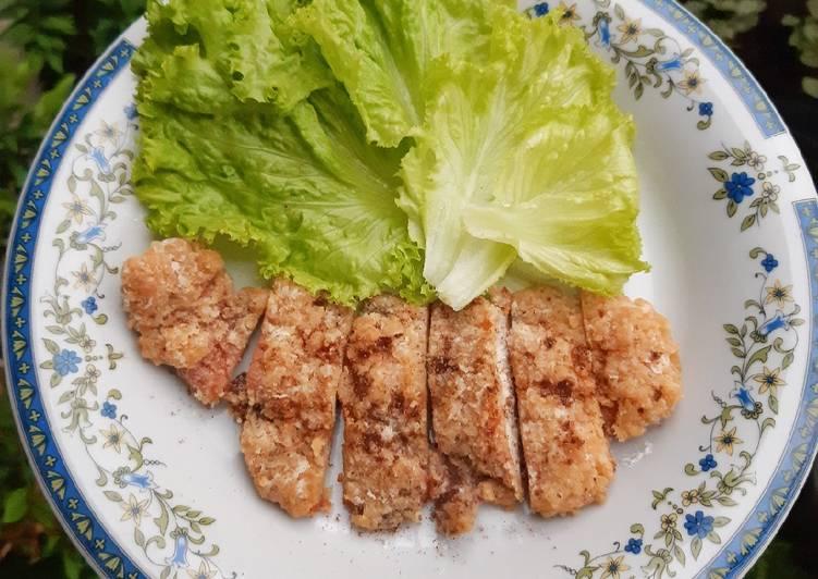 Resep Ayam ala Shihlin