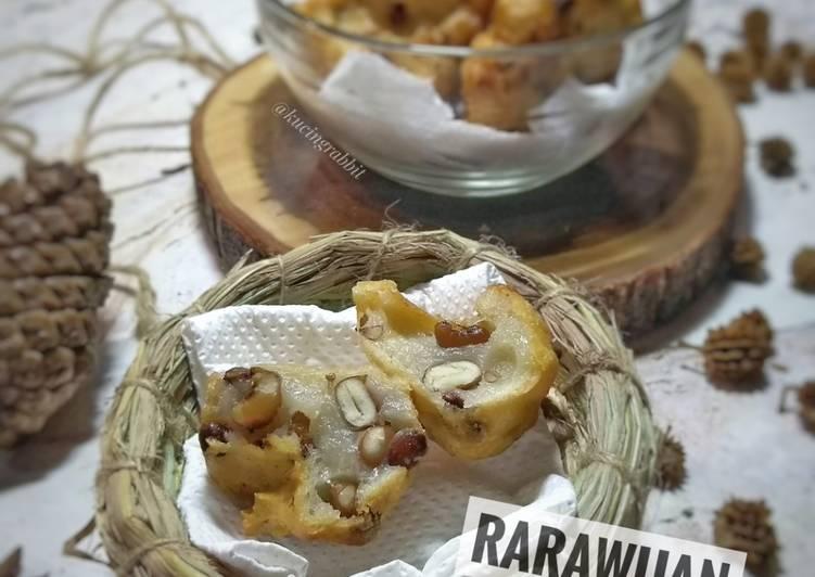 Resep Rarawuan