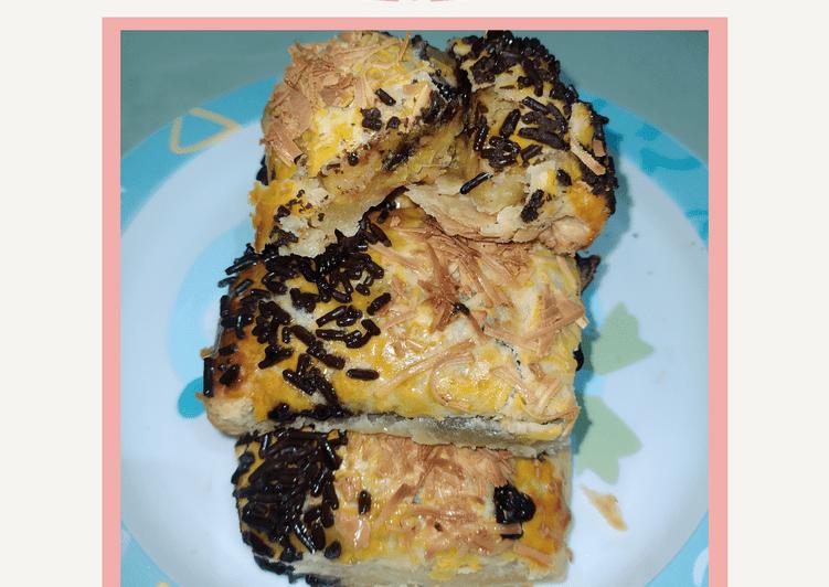 Resep Bolen Pisang (resep anti gagal by Siska Cake)