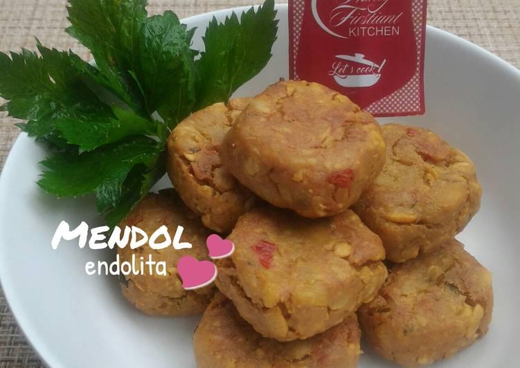 Resep Mendol Endolita