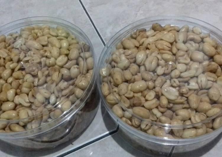 Resep Kacang bawang..