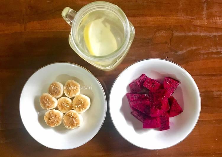 Resep Menu diet sehat 3