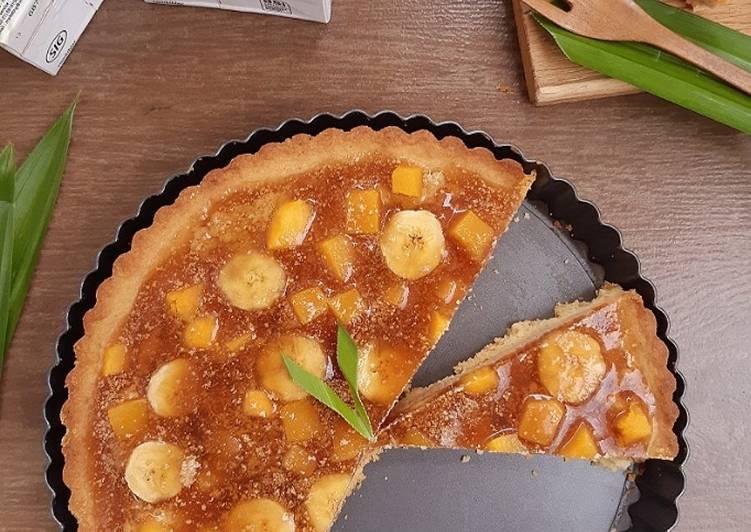 Resep Pie Kolak
