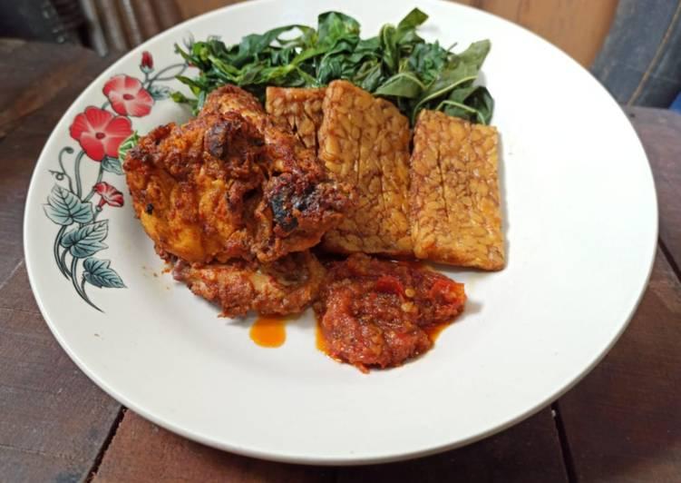 Resep Ayam Singgang Padang