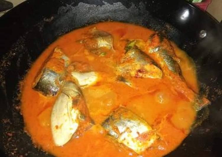 Resep Balado Ikan Patin Merah