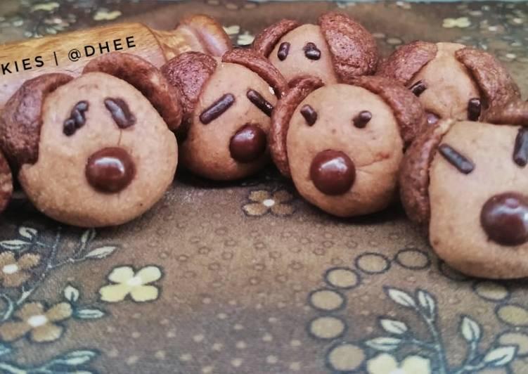 Resep Doll Cookies | kuker milo