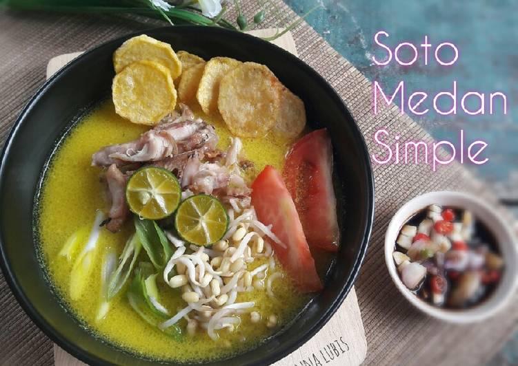 Resep Soto Medan Simple