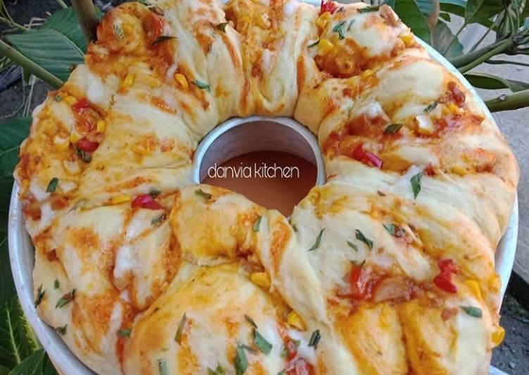Resep Pizza rolls