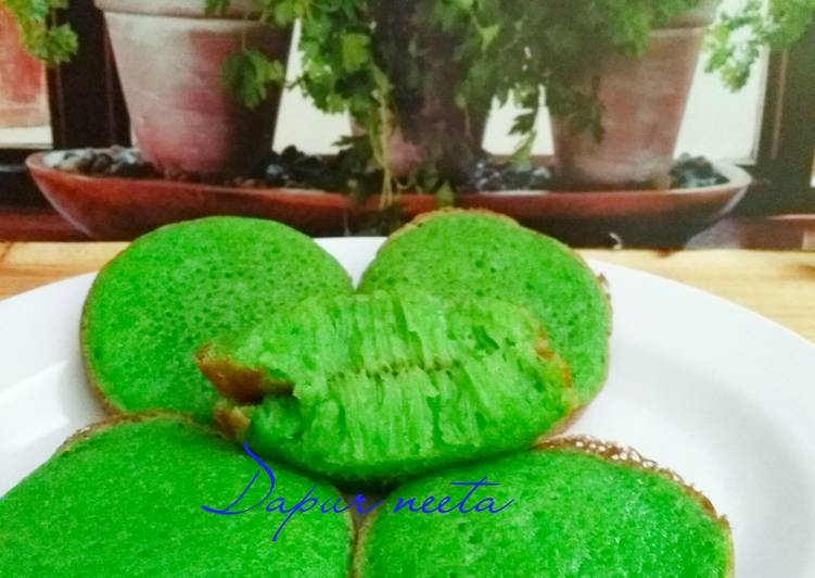 Resep Bika Ambon pandan #selasabisa #cookpadcommunity