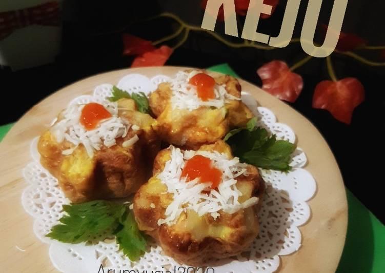 Resep Makaroni Telur Keju