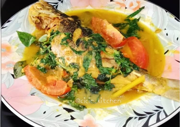 Resep Pesmol Ikan Ekor Kuning