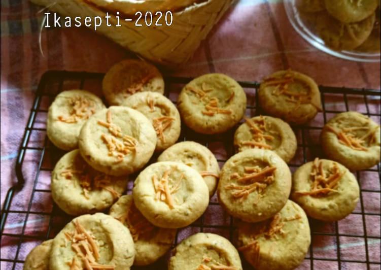 Resep Kukis Kacang Hijau