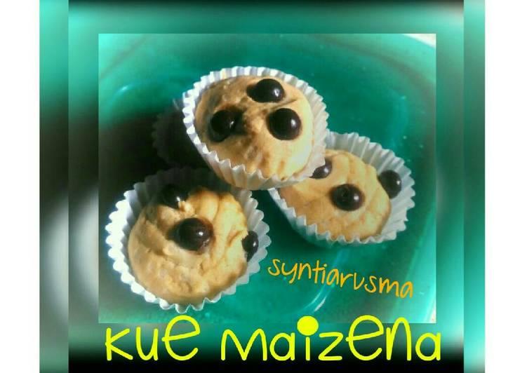 Resep Kue (kering) Maizena