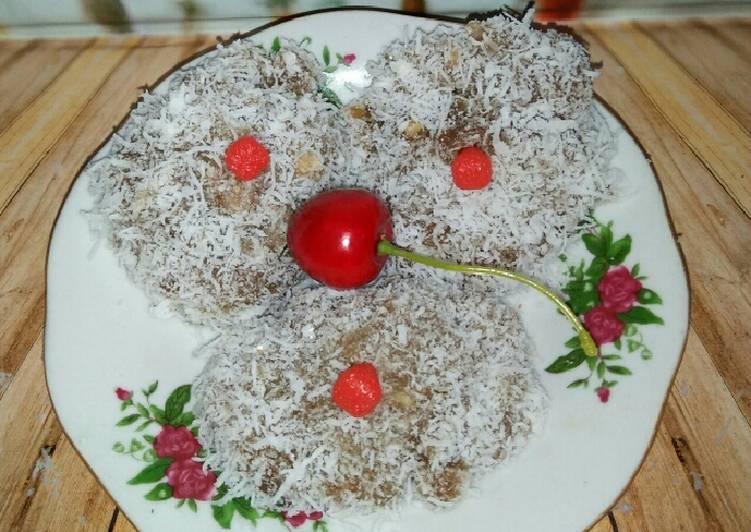 Resep Ongol ongol kopi#kusukaNGEMIL#pekaninspirasi#cookpadcommunity