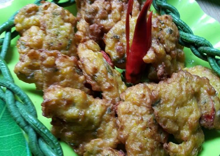Resep Empal jagung