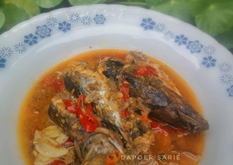 Resep Tongkol Saus Tomat Simple