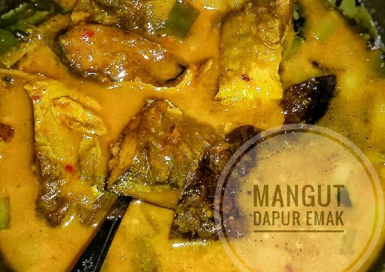 Resep Mangut Bandeng