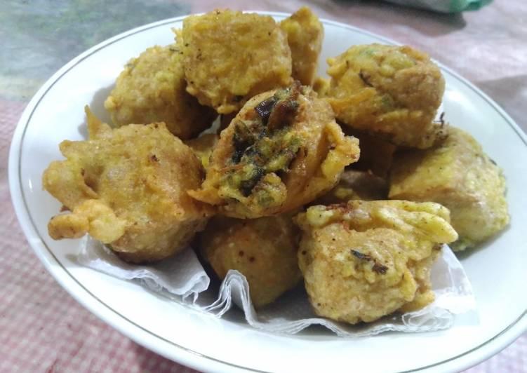 Resep Tahu Mercon Pepaya