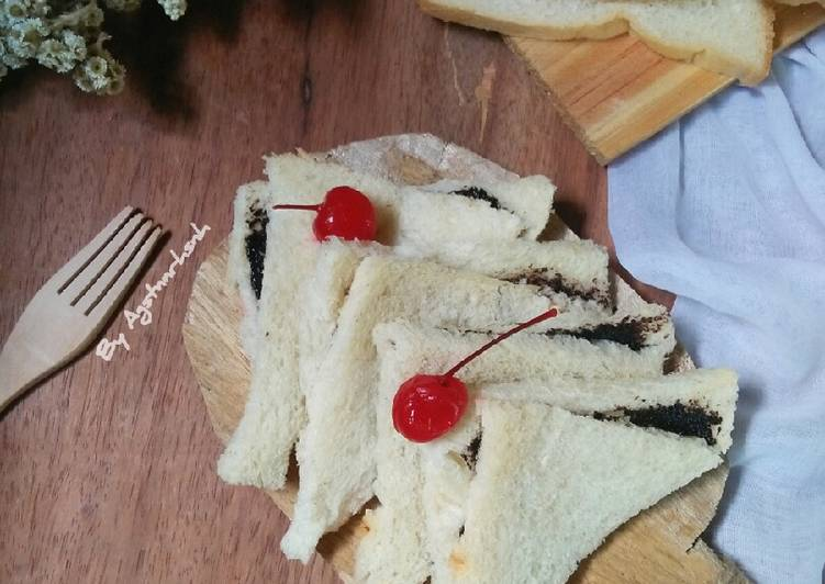 Resep Roti Kukus Cokelat
