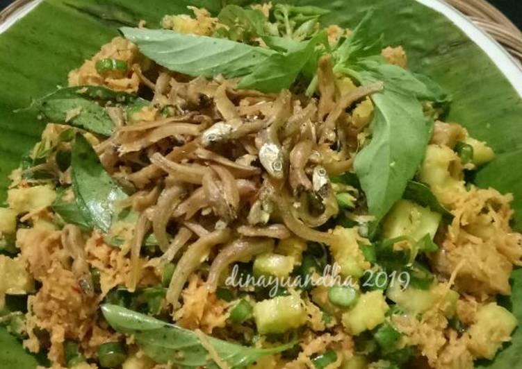 Resep Terancam Sayuran