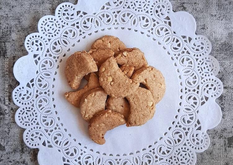 Resep Kue Gandum Kacang