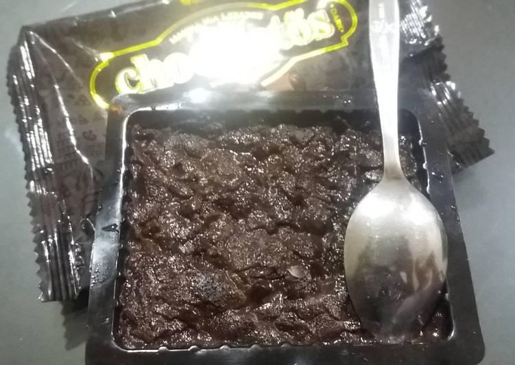 Resep 2Es chocolatos