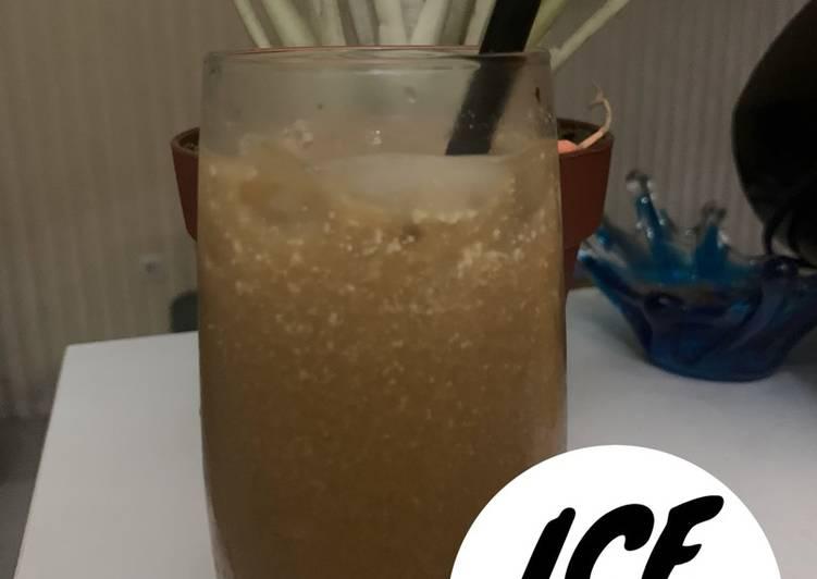 Resep Ice Coffee untuk Diet