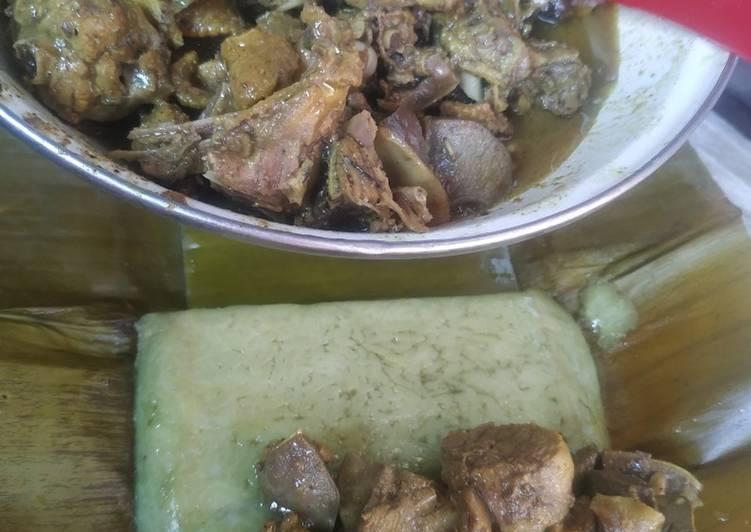 Resep Nasu Palekko itik khas bugis