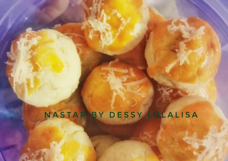 Resep Nastar
