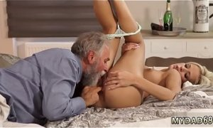 Old hairy pussy fuck and eat my ass daddy xxx Surprise your gf and