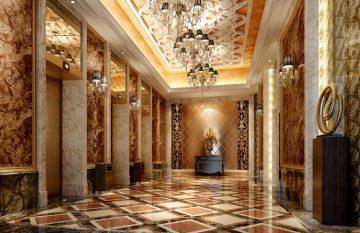 Lift Lobby Interior Design | Interior Design Images