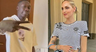 Khaby Lame spodesta Chiara Ferragni: è lui il re di Instagram