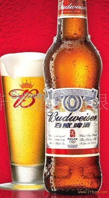 Non Alcoholic Bud Light