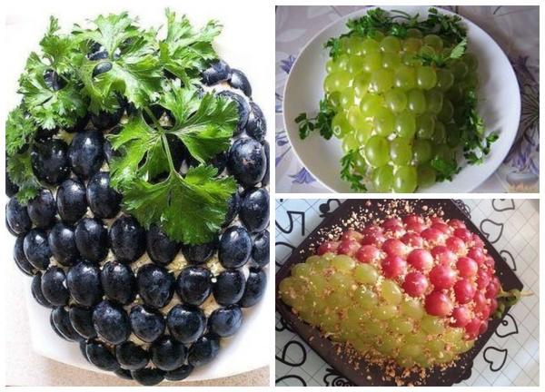 ブドウベリーのテーマセットの変種は、選択するものからあります。