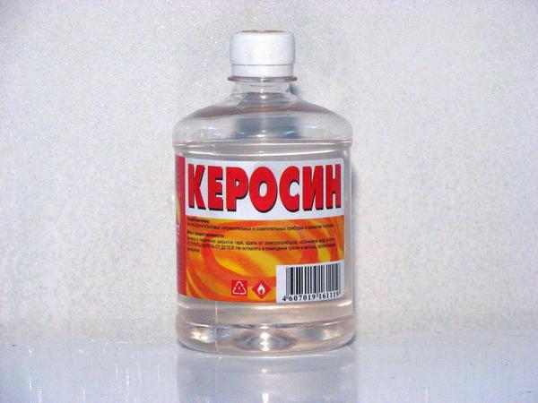 Керосин (фотосуреттер kakprosto.ru)