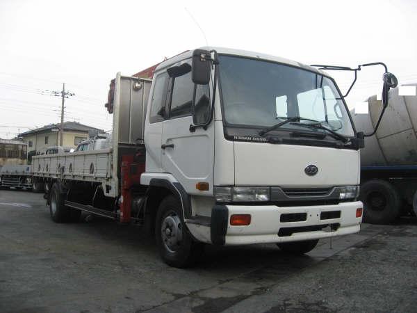 Nissan Camiones Usados En Guatemala