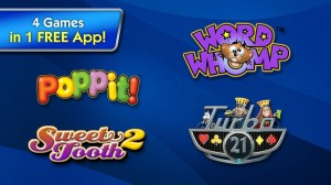 Android POGO  Games Screen 4