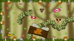 Android Rene the cute ladybug Screen 1