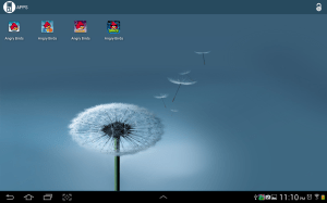 Android Save Me control your apps free Screen 1