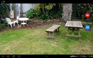 Android Snap Camera HDR Screen 4