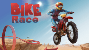 Android Bike Race Free - Top Free Game Screen 4