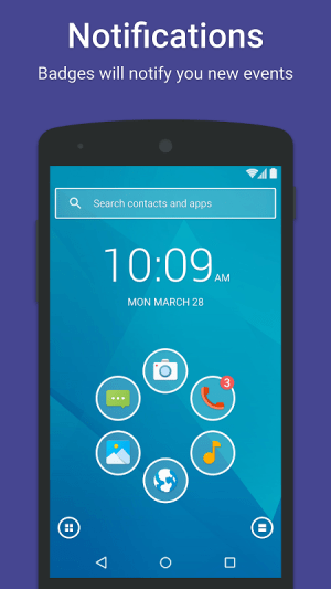 Android Smart Launcher Pro 3 Screen 5