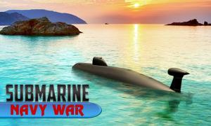 Android Navy War Russian Submarine 3D Screen 3