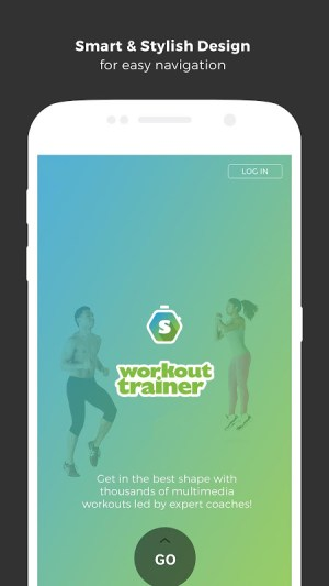 Android Workout Trainer: fitness coach Screen 20