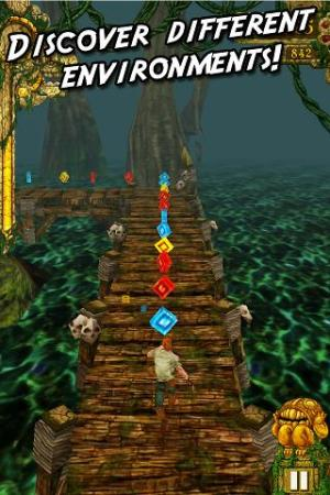 Android Temple Run Screen 7