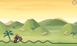 Android Bike Race Free - Top Free Game Screen 3