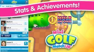 Android Mini Golf Screen 5