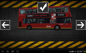 Android Bus Parking 2 Screen 12